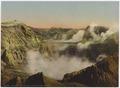 Zentralbibliothek Zürich - Waimangu Geyser From near Inferno - 400011623.tif