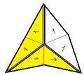 Zusammenklappendes Trihexaflexagon.png