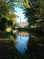 """Canal Walk"" - geograph.org.uk - 605076.jpg"