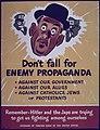 """Don't Fall for Enemy Propaganda"" - NARA - 514139.jpg"