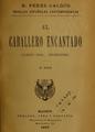"""El caballero encantado"", de Benito Pérez Galdós.png"