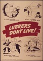 """""""Lubbers don't live - Oh learn a lesson from Joe Gotch"""" - NARA - 514926.tif"""