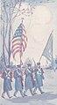 """Military"" art, from- Virginia Tech Bugle 1923 (page 217 crop).jpg"