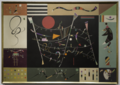"""""""The Whole"""" by Wassily Kandinsky 1940.tif"""