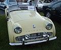 '60 Triumph TR3A (Auto classique Combos Express '12).JPG