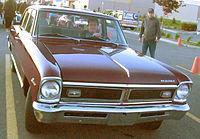 Acadian (automobile) - Wikipedia
