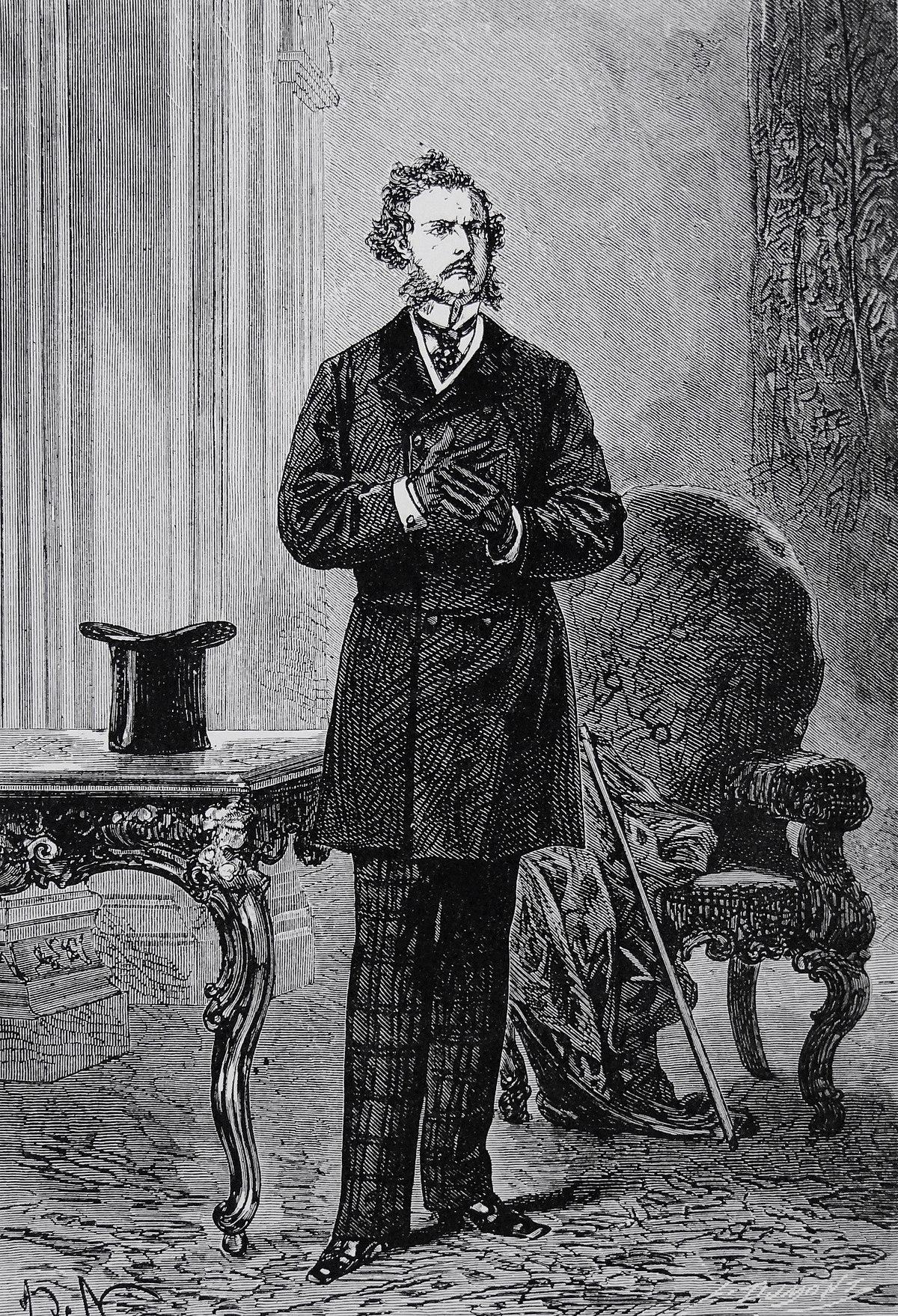 Phileas Fogg - Wikipedia