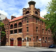 (1)Pyrmont Fire Station-1