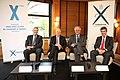 (Conférence de presse) Lancement de la campagne de levée de fonds de l'Ecole polytechnique (31180188355).jpg