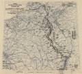 (February 7, 1945), HQ Twelfth Army Group situation map. LOC 2004630341.tif