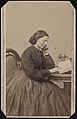 (Union nurse Clara Barton) (LOC).jpg