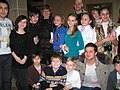 «Junior Pictures» and Kvartal 95.jpg