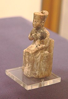 Khufu Fourth Dynasty ancient Egyptian pharaoh