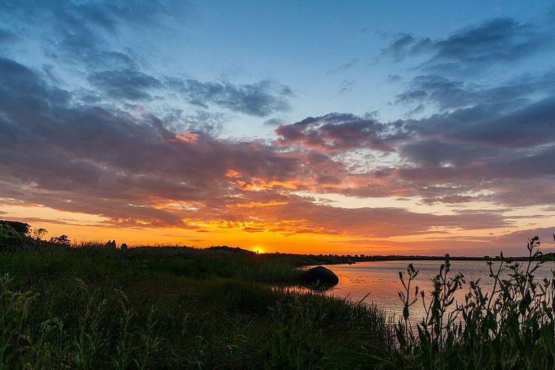 File:Ærøskøping solnedgang - panoramio (1).jpg
