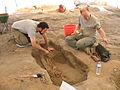 Çatalhöyük 2006 IMG 2232 (207473839).jpg