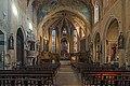 Église Saint-Félix de Saint-Félix-Lauragais - Interior.jpg