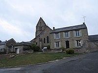 Église Saint-Lubin d'Escrennes.JPG