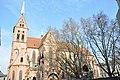 Église Saint-Pierre-le-Jeune protestante de Strasbourg, Strasbourg, Alsace, France - panoramio.jpg