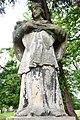 Ötvöskónyi, Nepomuki Szent János-szobor 2021 07.jpg