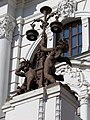 Ústí nad Labem, divadlo, plastika s lampou.jpg