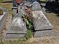 Łódź-old, german graves.jpg