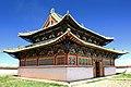 Świątynia Wschodnia w klasztorze Erdene Dzuu (03).jpg