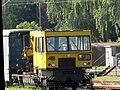Železniční vozidlo v Tišnově.jpg
