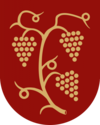 Coat of arms of Židlochovice