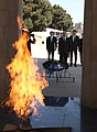 Επίσημη επίσκεψη ΥΠΕΞ Δ. Αβραμόπουλου στo Αζερμπαϊτζάν (8698704737).jpg