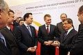 Επίσκεψη ΥΠΕΞ Δρούτσα στο Μαυροβούνιο - Visit of FM Droutsas to Montenegro (5397229189).jpg