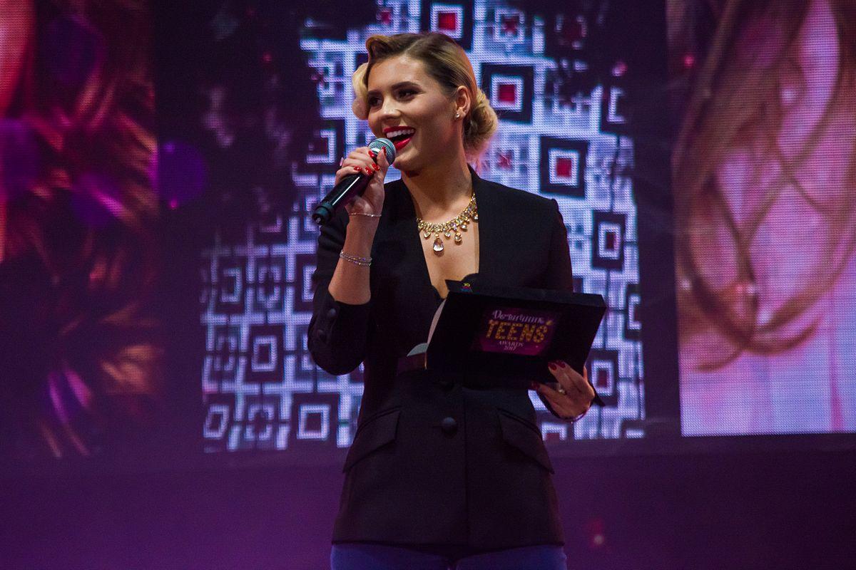 Anna Shulgina