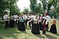 Ансамбль «Православный Дон» на «Шолоховской весне» в станице Вёшенской..jpg
