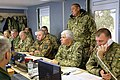 Бойові стрільби зенітних ракетних підрозділів Повітряних Сил та Сухопутних військ ЗС України (31894600808).jpg