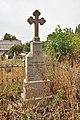 Братські могили жертв фашизму, с. Воскодави, кладовище 4.jpg