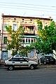 Будинок, в якому жив І.С. Зільберштейн.jpg