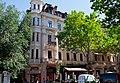 Будинок житловий Раллі, у якому жив Л. І. Гутенмахер.jpg