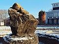 Водонапорная башня и центральный сквер г. Слюдянка.JPG