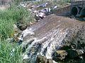 Водопад в Бекаровке. - panoramio.jpg