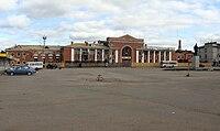 Вокзал, Котлас.jpg