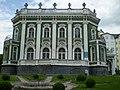 Вілла Б'янки (палац), Дрогобич P5260018.JPG