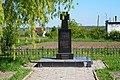 Городок, Братська могила вояків австро-угорської армії.jpg