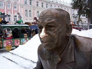 Yevgeny Yevstigneyev
