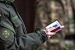 Заходи з нагоди третьої річниці Національної гвардії України IMG 2503 (32856593994).jpg