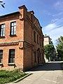 Здание бывшего военно-топографического отдела год постройки 1902, 1907 памятник архитектурыIMG 1920.jpg