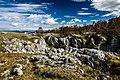 Карстовые воронки на плато Лаго-Наки.jpg