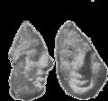 Мал. 31. Уламок терактової головки.png