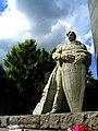 Меморіальний комплекс Солдатської Слави – братська могила0471.jpg