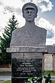 Могила Героя Радянського Союзу І. І. Філіпова. вул. Вокзальна, 154.jpg
