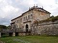 Надбрамний корпус замку у Золочеві (01).jpg