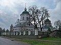 Ніжин .Пантелеймоно-Васильківська церква з дзвіницею.JPG